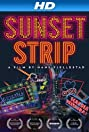 Sunset Strip (2012) Poster