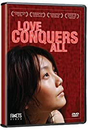 Love Conquers All Poster