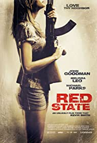 Kerry Bishé in Red State (2011)