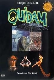 Cirque du Soleil: Quidam Poster