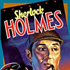 Basil Rathbone and Nigel Bruce in Sherlock Holmes and the Voice of Terror (1942)