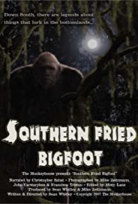 Primary photo for Southern Fried Bigfoot
