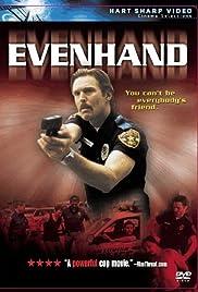 EvenHand Poster