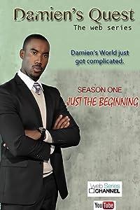 Watch unlimited movie Damien's Quest USA [avi]
