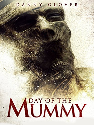 Day of the Mummy 2014 Dual Audio Hindi 250MB BluRay 480p x264 ESubs