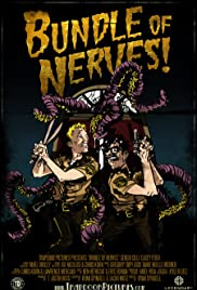Bundle of Nerves Poster