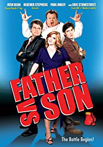 Movies downloads free torrent Father vs. Son [UHD]