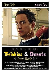 Schauen Sie sich online Hollywood-Filme 2018 an Twinkies & Donuts by Evan Blank [Mpeg] [mov] [1920x1080] (2014)