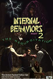 Internal Behaviors Part 2: The Regurgitation Poster