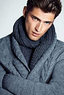 Sean O'Pry Picture
