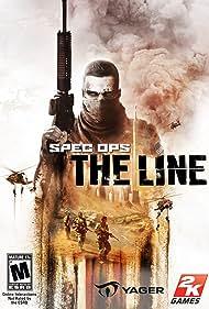 Spec Ops: The Line (2012) Poster - Movie Forum, Cast, Reviews
