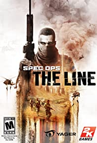 Primary photo for Spec Ops: The Line