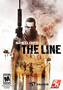 Watch latest hollywood movie trailers Spec Ops: The Line [WQHD]