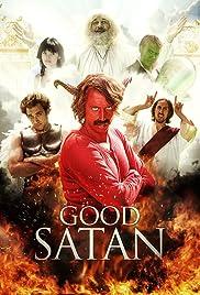 Good Satan Poster