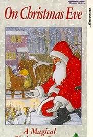 on christmas eve poster - Christmas Eve Imdb