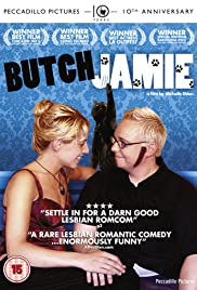 Butch Jamie Poster