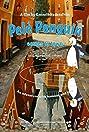 Pelé Penguin Comes to Town (2015) Poster