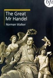 The Great Mr. Handel Poster