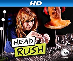 Head Rush Season 1 Episode 12