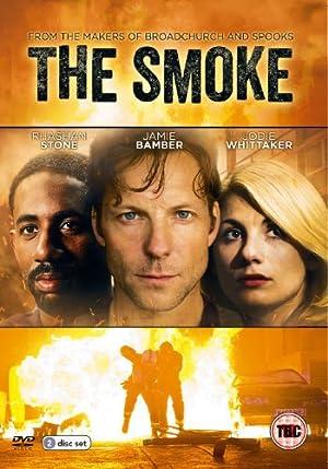 Where to stream The Smoke