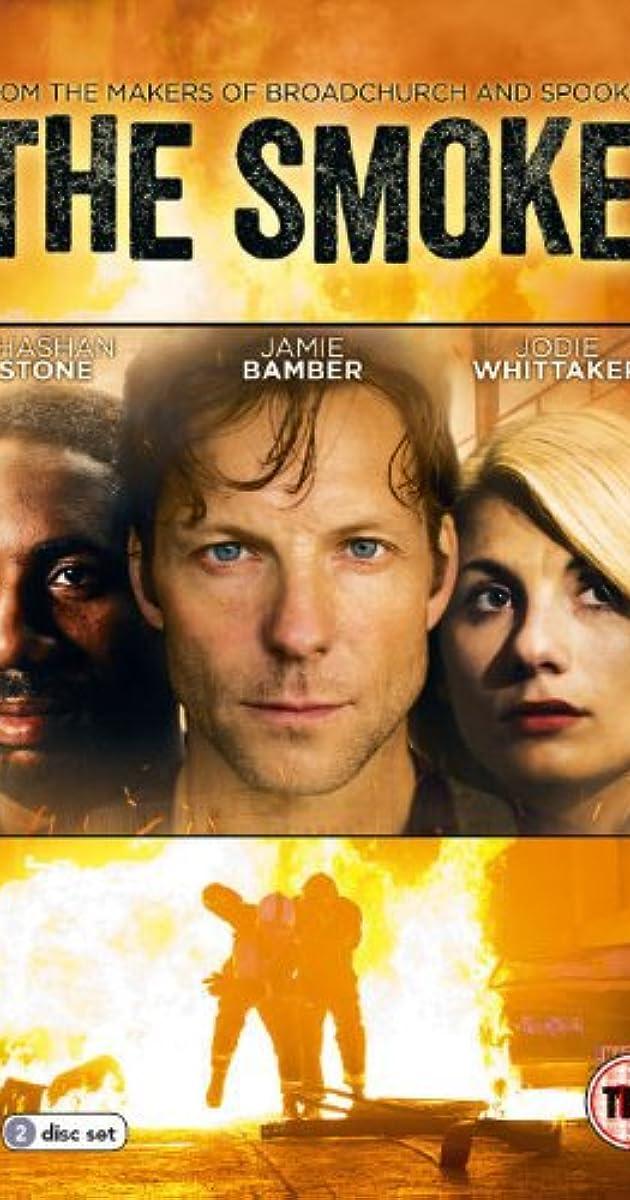 The Smoke (TV Mini-Series 2014) - IMDb