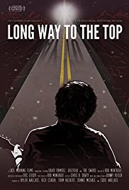 Long Way to the Top Poster