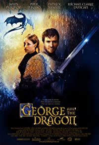 Primary photo for George and the Dragon