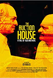 The Auction House: A Tale of Two Brothers Poster