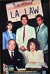 Primary photo for L.A. Law