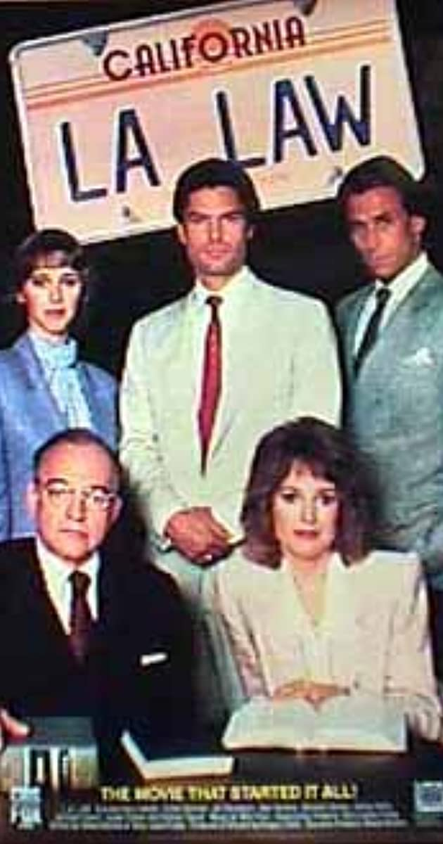 L A  Law (TV Series 1986–1994) - Full Cast & Crew - IMDb