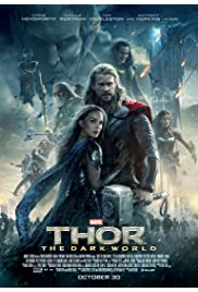 Watch Thor: The Dark World 2013 Movie | Thor: The Dark World Movie | Watch Full Thor: The Dark World Movie