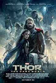 Thor: The Dark World (Thor: El mundo oscuro)