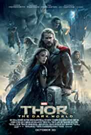 Thor: The Dark World (2013) Hindi Dubbed