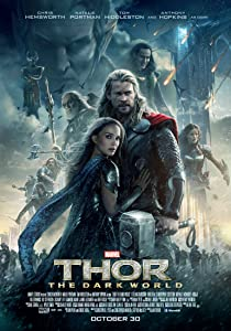 Watch free videos movies Thor: The Dark World [360x640]