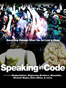 Speaking in Code by none