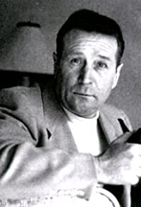 Primary photo for Georges Simenon