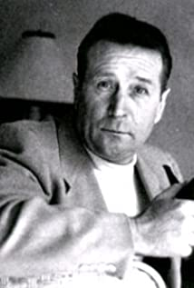 Georges Simenon Picture