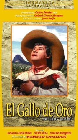 El gallo de oro (1964)