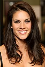 Missy Peregrym's primary photo