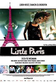 Little Paris Poster