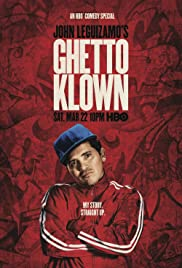 John Leguizamo's Ghetto Klown Poster