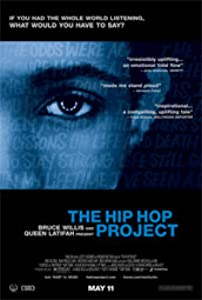 Latest movies 3gp download The Hip Hop Project [Mpeg]