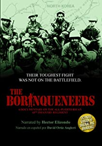 Movie downloaded for ipad The Borinqueneers by none [1020p]
