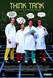 Think Tank (2006) Poster - Movie Forum, Cast, Reviews