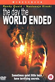 The Day the World Ended (2001) Poster - Movie Forum, Cast, Reviews