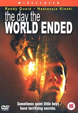 Where to stream The Day the World Ended