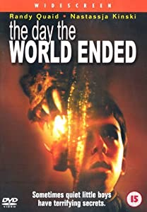 Movie trailers clips watch The Day the World Ended [BRRip]