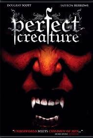 Saffron Burrows, Leo Gregory, and Dougray Scott in Perfect Creature (2006)