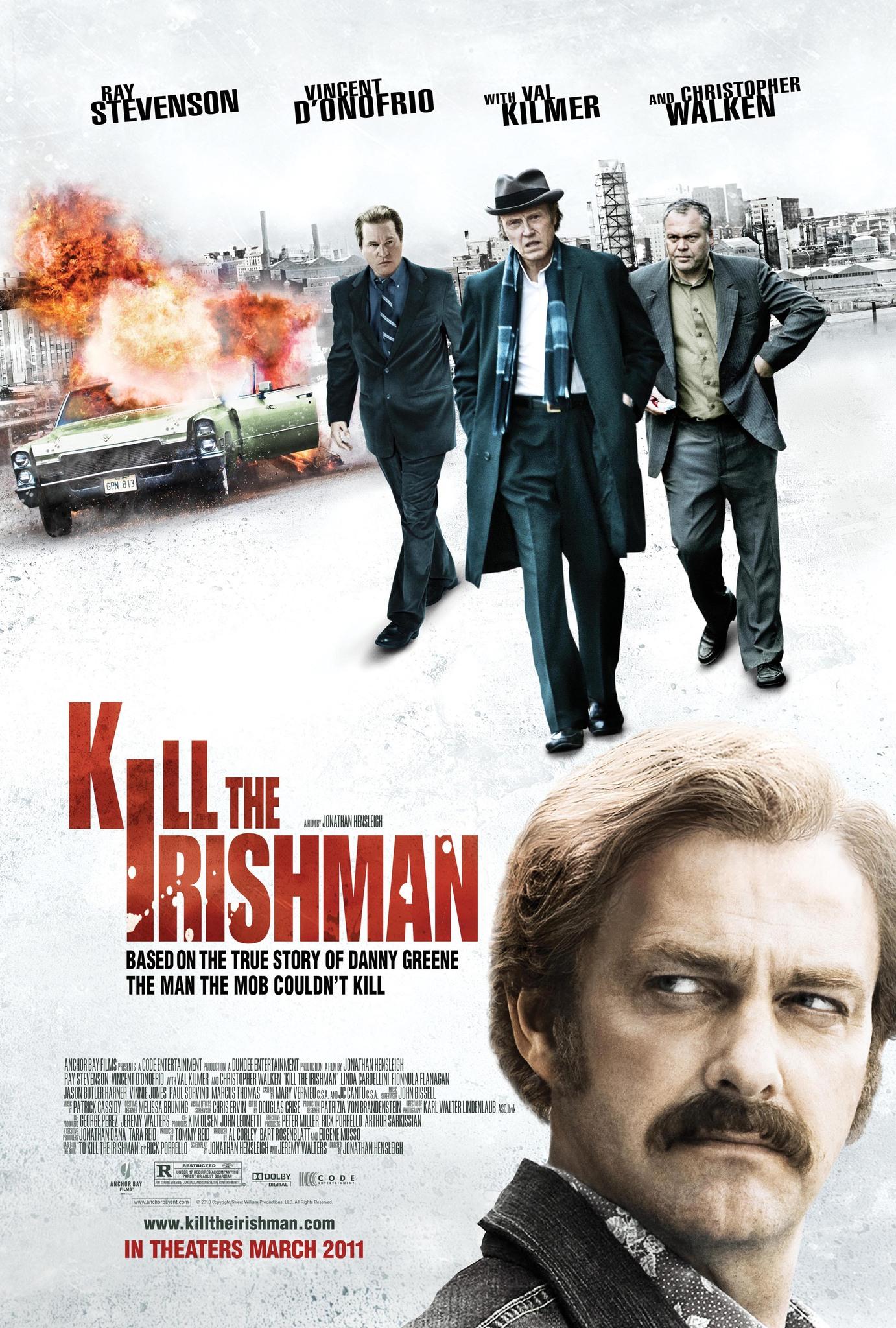 Kill the Irishman - IMDbPro