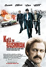 Kill the Irishman (2011) 1080p